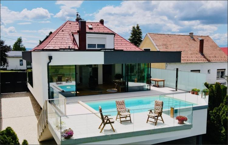 Pool EFH Hornstein
