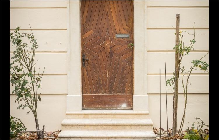 Fassadensanierung mit ökologischen Baustoffen