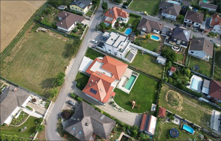Einfamilienhaus Rohrbach