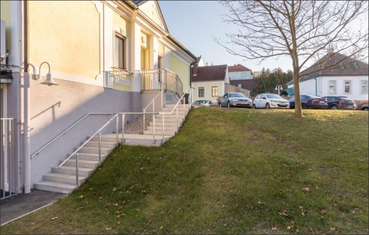 Umbau Musikschule